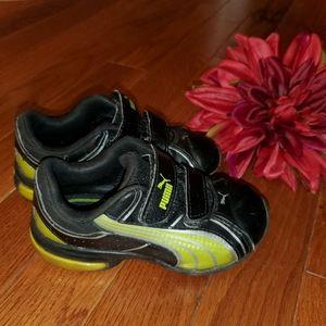 Puma Boys Shoes Size 7